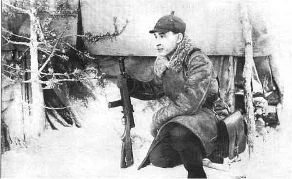 Алексей Николаевич Разумов