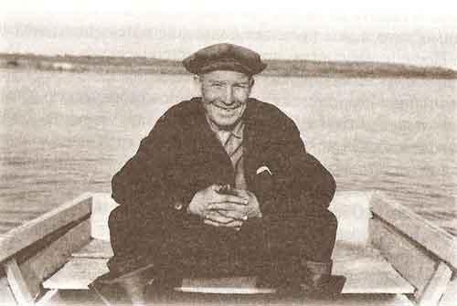 Григорий Селифанов