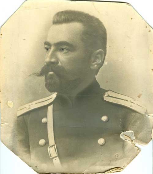 Яковицкий Александр Павлович