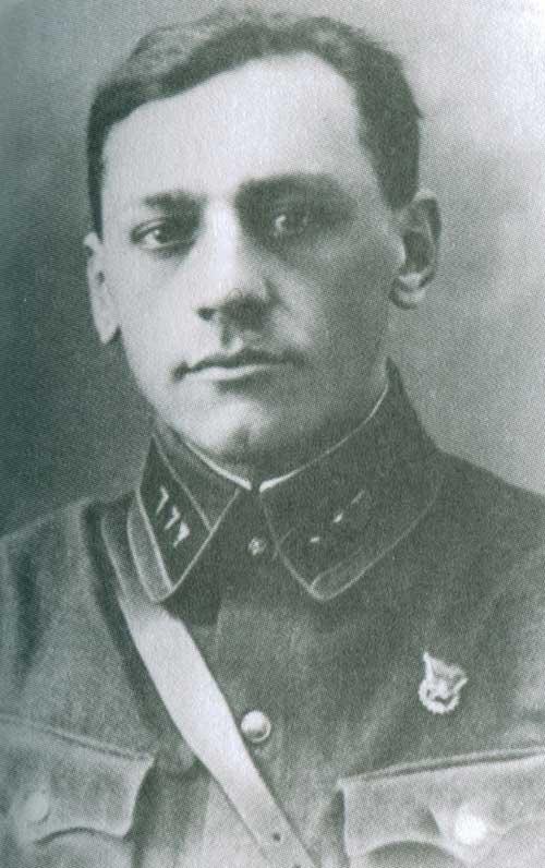 Таранченко