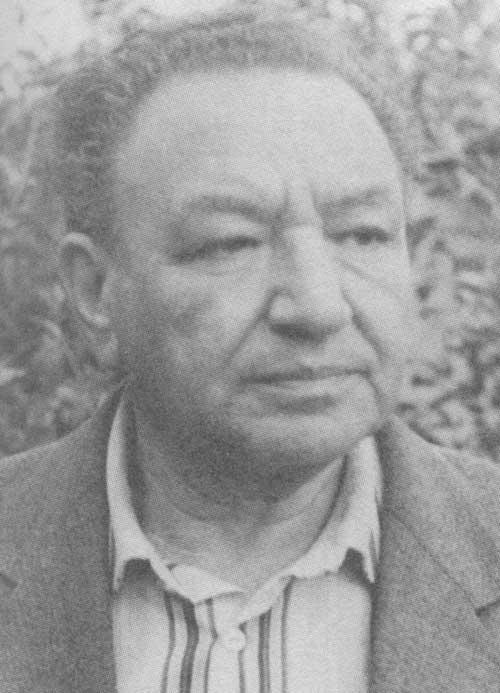 Иосиф Гарбер