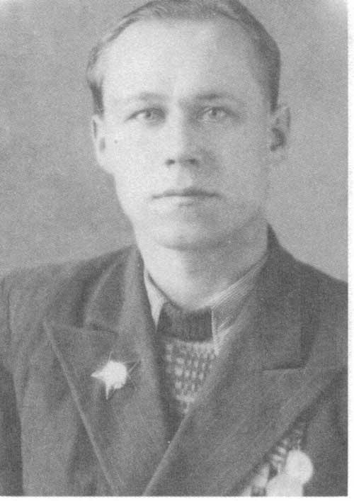 Горбатенко