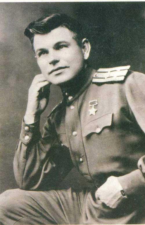 Гавриил Харитионович Половченя