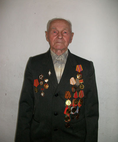 Алексей Михайлович Новиков